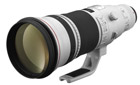 Canon EF 500mm f/4 L IS II USM