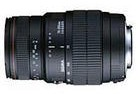 Sigma 70-300mm f/4-5,6 DG APO Macro (motorized)